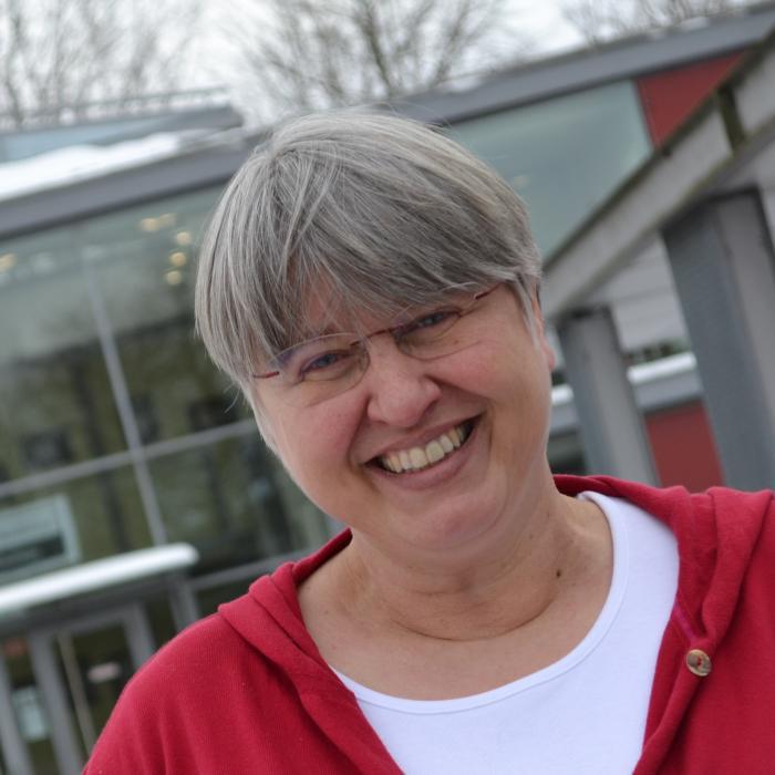 Mechthild Möhlmann